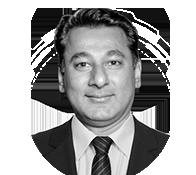 Sandeep Makhijani